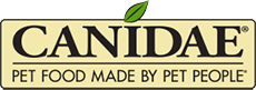 Canidae pet food logo