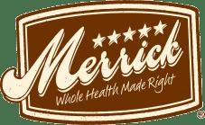 Merrick pet food logo