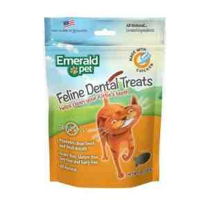 Emerald Pet Cat Chicken Dental Treats