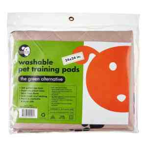 Lola bean reusable potty pads