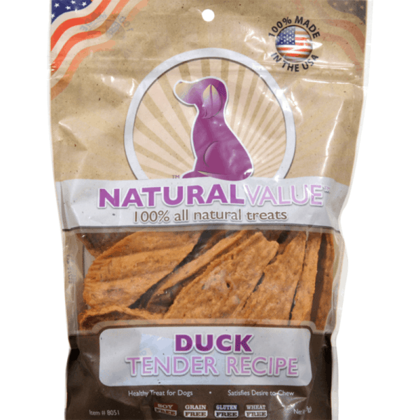 Loving Pets Duck Tenders