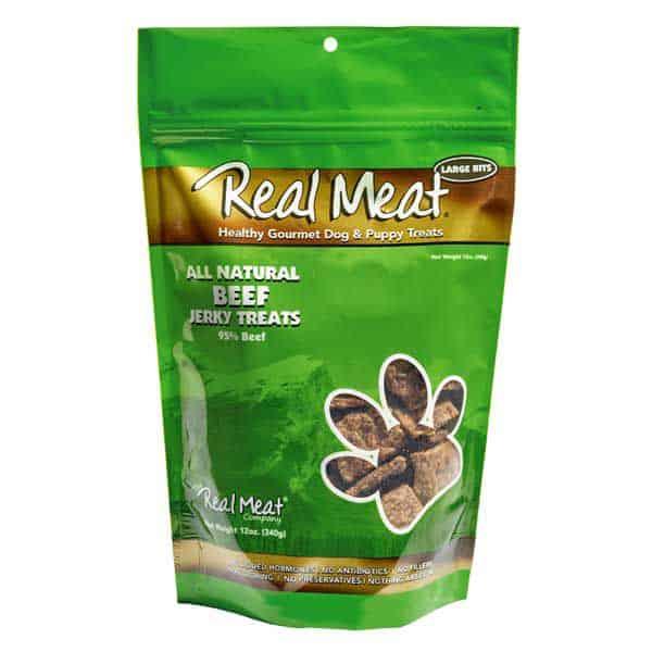TRMC Beef treats