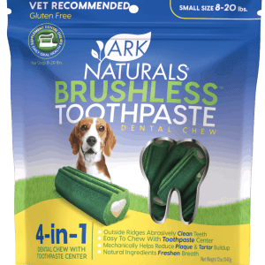 ARK Naturals Brushless Toothpaste Small