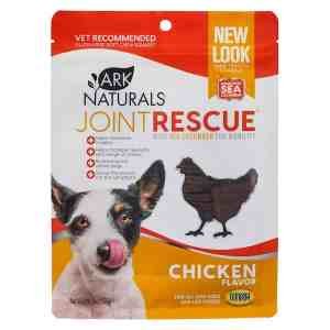 ARK Naturals Joint Rescue Chicken Soft Chews