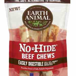 Earth Animal Beef Chews Small