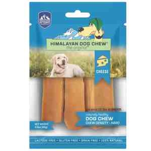 Himalayan Dog Chew Small 3-pack
