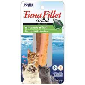 Inaba Tuna Fillet