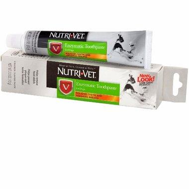 Nutri-Vet Enzymatic Toothpaste