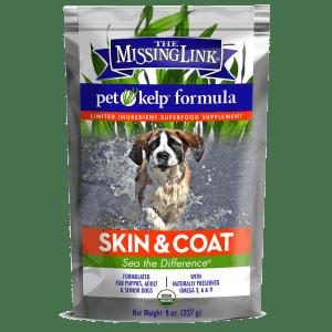 The Missing Link Skin & Coat 8oz