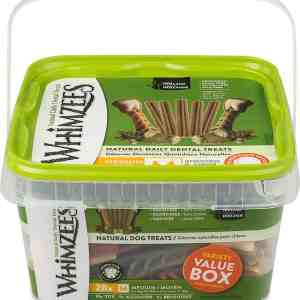 Whimzees Medium Dog Dental Chews