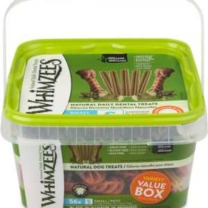 Whimzees Small Dental Chews