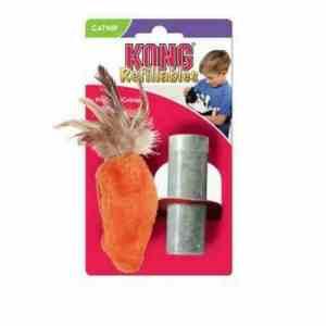 Kong Refillable Carrot