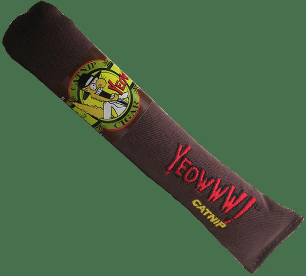 Yeowww Cigar