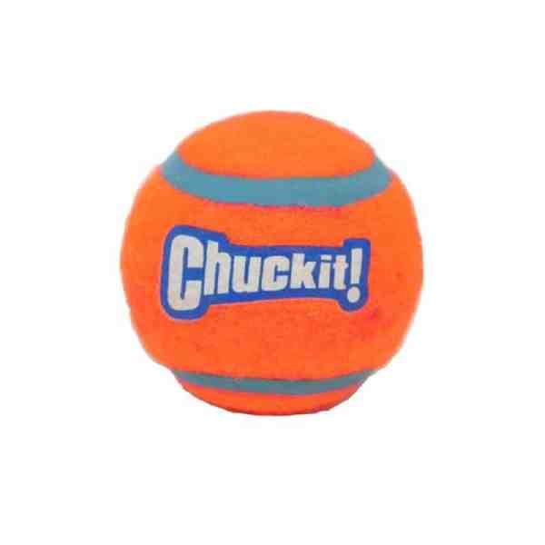 Chuckit large tennis ball