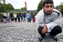 ZAGŁADA NIEMIEC OCZAMI EUROPY - Ausrottung DEUTSCHLAND der Islam!