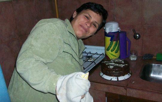 Moradora do Frida compartilha seus caminhos no trecho