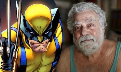 Isaac Bardavid deixará de dublar o personagem Wolverine