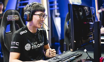 League Of Legends - Doublelift