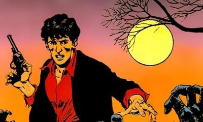 Foi alardeado há algum tempo sobre o retorno de Dylan Dog ao Brasil, mas a editora Lorentz ainda não havia revelado muitos detalhes...Até agora.