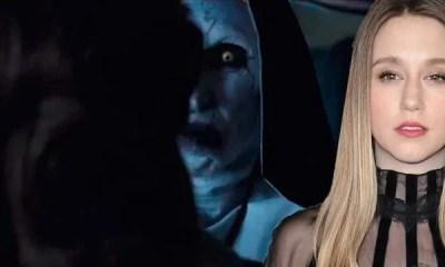 A atriz Taissa Farmiga é a mais nova escalada para viver um papel em The Nun, spin-off de Invocação do Mal 2. O filme abordará a história do demônio Valak.