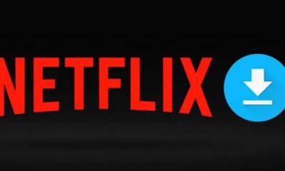 Liberado na segunda-feira, dia 3, o mais novo recurso da Netflix permitirá o download de filmes e episódios através do aplicativo instalado no computador.