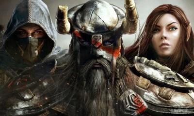 The Elder Scrolls é uma febre desde a sua bem sucedida sequência Skyrim. Pois agora o jogo The Elder Scrolls Online estará gratuito por uma semana.