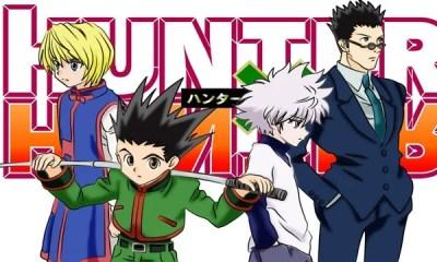 Não foi dessa vez... Editora Shueisha acaba com as especulações de que Hunter x Hunter retornaria de hiato após quase um ano. Entenda.