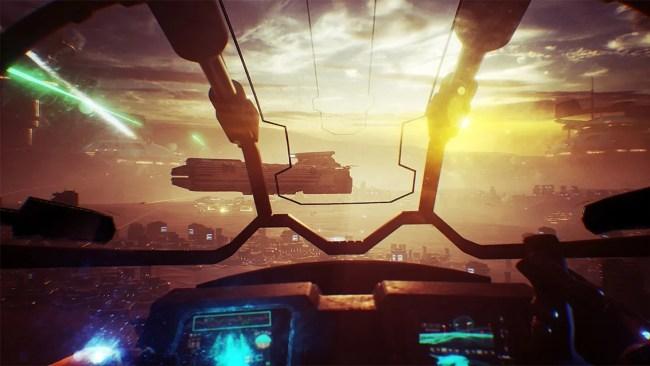 Entrevista com Bruno de Araujo, desenvolvedor do game NIGHTSTAR: Rogue Wings