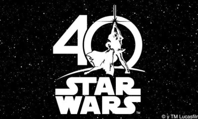 No dia 25 de maio de 1977, há 40 anos, estreava Star Wars. Um clássico que se tornou ícone entre o público geek e nerd. Saiba tudo sobre a franquia.