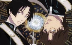 Vatican Miracle Examiner | Confira o trailer do anime