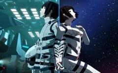 Novidades sobre os animes Knights of Sidonia e Blame!