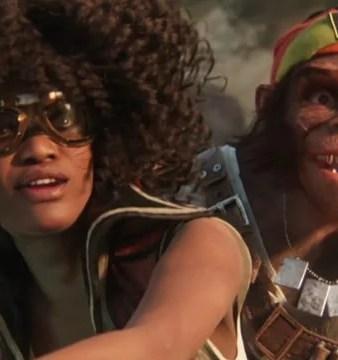 Mesmo sem a sua participação na E3 2017, Beyond Good & Evil 2 recebe um vídeo onde é apresentados elementos importantes que farão parte do gameplay.