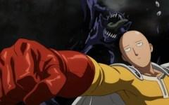 One-Punch Man | Anime será adicionado ao catálogo da Netflix