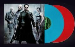Matrix | Trilha sonora será relançada em vinil