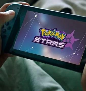 Parece que os rumores estão se confirmando! Como quem não quer nada, a loja online Amazon incluiu o game Pokémon Stars em seu catálogo. Saiba mais detalhes.