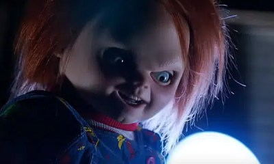 A Universal Pictures Entertainment acaba de divulgar o trailer oficial de Cult of Chucky, o mais novo filme do famoso e macabro Brinquedo Assassino. Veja!