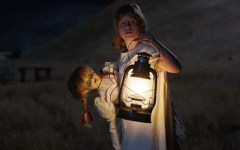 Veja o novo trailer de Annabelle 2: A Criação do Mal