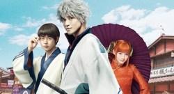 A adaptação para live-action do anime/mangá de sucesso Gintama acaba de ganhar novos vídeos promocionais com foco nos personagens que estarão na trama.