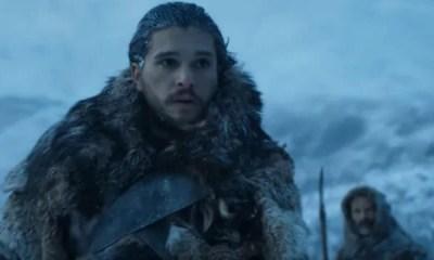 A HBO divulgou um novo trailer promocional da sétima temporada de Game of Thrones. O vídeo épico é envolvido por diálogos dramáticos e cenas de guerra.