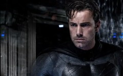 Ben Affleck esclarece os fatos sobre sua saída do universo da DC