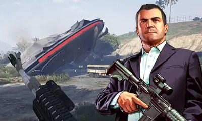 Um grupo de jogadores descobriu uma missão en GTA Online escondida nos ficheiros do game após a última atualização. Saiba mais detalhes.
