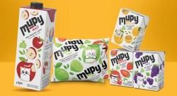 A bebida mais querida pelo público otaku marcará presença no Anime Friends 2017! Agora Mupy está com um visual renovado, sem perder o seu sabor marcante.