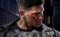 Netflix divulga novo poster da série Justiceiro