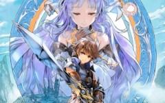 Dia Horizon | Nova série em anime é anunciada pela Square Enix