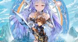 A Square Enix anunciou um novo projeto para uma série em anime. Batizado como Dia Horizon, o título envolverá fantasia e aventuras épicas.