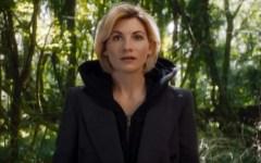 Doctor Who | 13º Doutor é revelado e será uma mulher!
