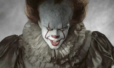 A Warner Bros Pictures liberou o novo trailer de It: A Coisa. Cheio de novas cenas assustadoras, o vídeo mostra um pouco mais do terror que vem por aí.