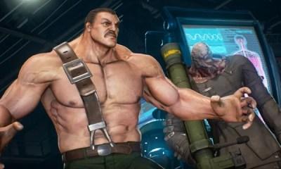 A Capcom, juntamente com a Marvel, apresentou um novo trailer do game Marvel vs Capcom: Infinite que revela a adição de novos personagens.