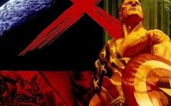 Terra X | Edição de luxo chega este mês pela Panini
