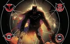 Dark Multiverse | DC explora novos horizontes com talento de uma dupla imbatível